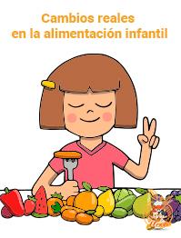 Consejos y trucos para una buena alimentación en los niños