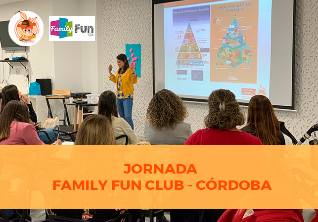 Jornadas de nutricion en Cordoba